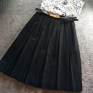 40d078f9a6 Koret of California Skirts | Vintage Permanent Pleating Skirt | Poshmark